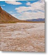 Death Valley 20 Metal Print