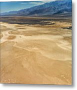 Death Valley 6 Metal Print