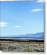 Death Valley California Metal Print