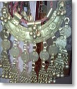 Decoration Piece Metal Print by Dinesh Rathi