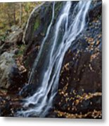 Deep Hallow Falls Virginia Metal Print