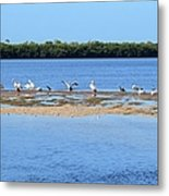Deep Haven Metal Print