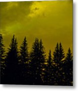 Deep Within Metal Print by Barbara Schultheis