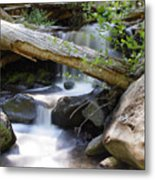 Deer Creek 03 Metal Print