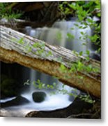 Deer Creek 13 Metal Print