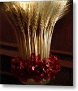 Demeter's Bouquet Metal Print