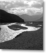 Denali National Park 5 Metal Print