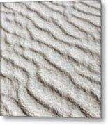 Desert Textures 1 Metal Print