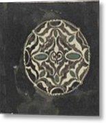 Design For A Brooch , Carel Adolph Lion Cachet, 1874 - 1945 Metal Print