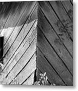 Diagonals Metal Print
