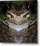 Did You See This One Coming Metal Print