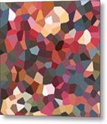 Digital Artwork 586 Metal Print