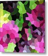 Digital Artwork 844 Metal Print