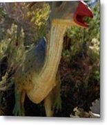 Dinosaur 11 Metal Print