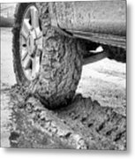 Dirty Pictures Metal Print
