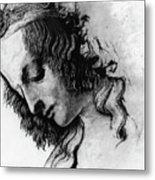Districhi Di Magdalene Metal Print