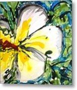 Divine Blooms-21167 Metal Print