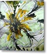 Divine Blooms-21170 Metal Print