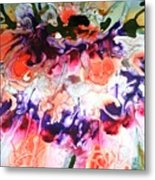 Divine Blooms-21175 Metal Print