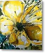 Divine Blooms-21179 Metal Print