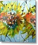 Divine Blooms-21202 Metal Print