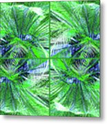 Do You Like Green? Metal Print