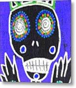 Dod Art 123987 Metal Print