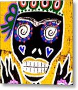 Dod Art 123kuy Metal Print