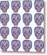Dod Art 123ppg Metal Print
