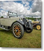 Dodge Four Tourer Metal Print