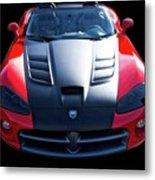 Dodge Viper Roadster Metal Print