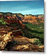 Doe Mountain Trail 60 Metal Print
