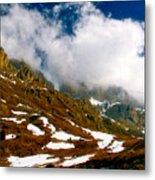 Dolomites 2 Metal Print