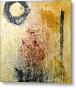 Don Quixote - Dc Boutwell Metal Print