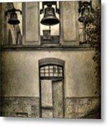 Door Bells Metal Print