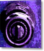 Doorknob 2 Metal Print