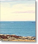 Dooy Rossguile ,donegal ,ireland  Metal Print