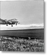 Douglas C-54 Skymaster, 1940s Metal Print