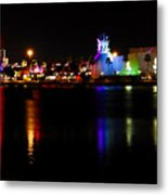 Downtown Disney  Metal Print