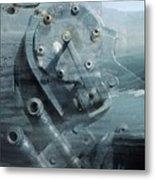 Dreadnought 1 Metal Print