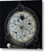 Dream Catcher Time Metal Print