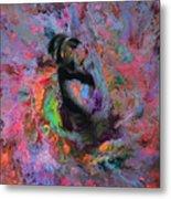 Dream Dancer Art  Metal Print