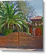Dream Estate Metal Print