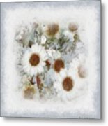 Dream Of Marguerite Metal Print