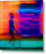 Dream Stroll Metal Print