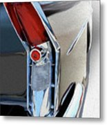 Red Arrow Buick Metal Print