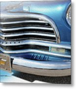 Dream_chevy138 Metal Print