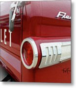 Dream_chevy174 Metal Print