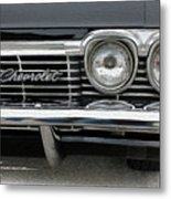 Dream_chevy181 Metal Print