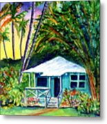 Dreams Of Kauai 2 Metal Print